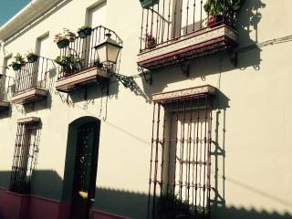 CASA RURAL BEAS, Huelva