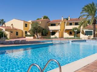 Menorca Parc en Calan Bosch + piscinas ( pool ), Cala'n Bosch