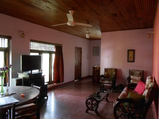 Two bedroom private apartment in two story house, Battaramulla