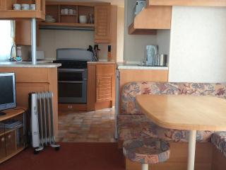 Golden Palm Robinhood Caravan Resort