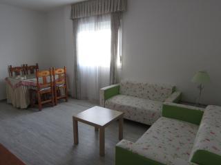 Apartamento de 2 habitaciones en San Luis de Sabin, San Luis de Sabinillas