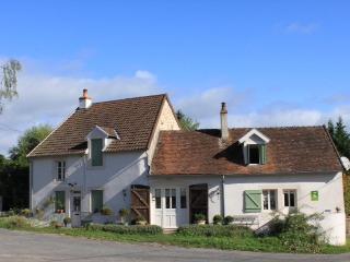 Maison de Charme, Sully