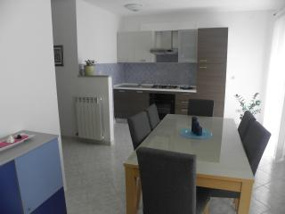 A nice and beautiful new apartment, Rovinj