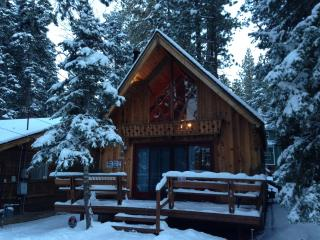 Snuggle Bear Cabin Big Bear Lake - Close to Trails