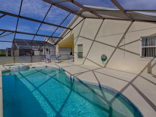 Goldensunvilla, Davenport, Gated, Secluded pool