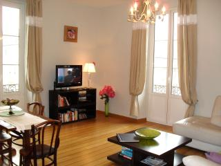 Bright & Spacious Apartment Layfette in City Centre