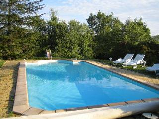 84.310 - Pool villa in Cereste