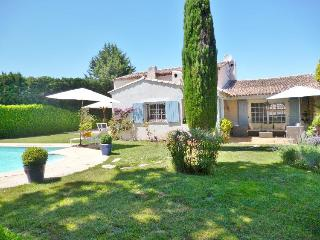 06.710 - Villa with pool i..., Sophia Antipolis