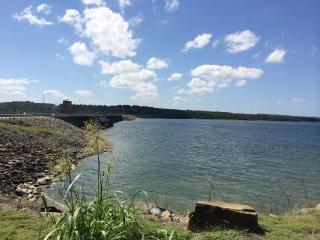 Eufaula, Oklahoma-Beautiful Lake front get away
