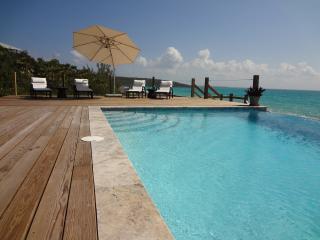 Luxury house on laid back Eleuthera