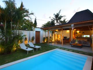 4 BR Villa & Pool 1 minute walk to eat street, Seminyak