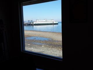 Vashon Island Waterfront Getaway
