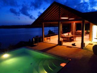 Beautiful View! Sea Heart House on Koggala Lake!