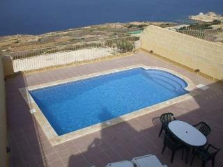 Vista Mare, Zebbug Gozo (Sleeps 15)