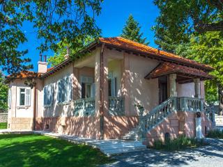 Villa Tripalo - luxury heritage villa in Sinj