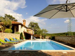 Villa Matija, amazing holiday villa, Momjan