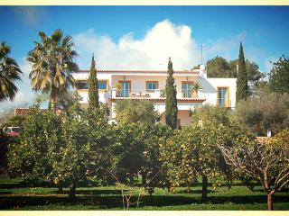 bliss mansion, Ibiza