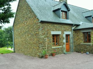 Gite near Mont St Michel, Vergoncey