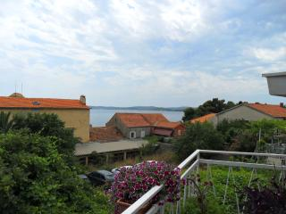 Seaview Two Bedroom Apartment, Orebic