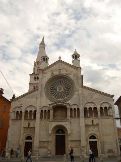 Modena Unesco heritage