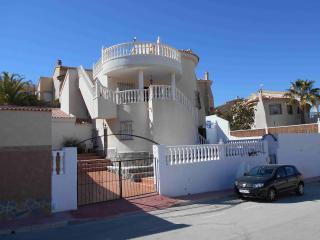 Villa Esperanto, Ciudad Quesada