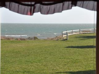 Dennis Seashores 27A Chase Ave Oceanfront - 4BR 2BA