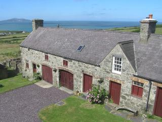 Pen y Graig The Loft B&B Church Bay