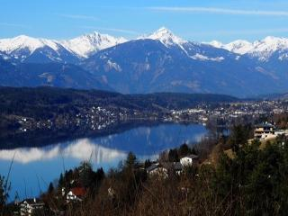 New 2 bed apartment near lake Millstatt, Seeboden