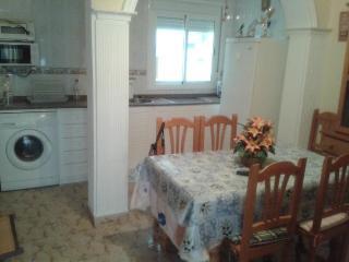Apartamento céntrico en Chipiona