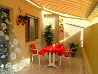 Cosy apartment in Costa Blanca, Spain, Calpe