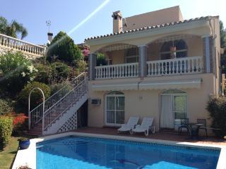 Villa La Tâche near Marbella 4 bedrooms, Sitio de Calahonda
