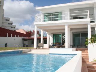 Casa Picon Brisas 8 pax, Cancún