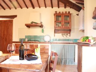Apartment in  Tuscan countryside near Montalcino, San Giovanni d'Asso