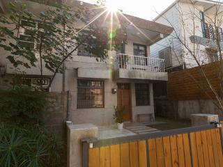 小晴天旅宿SUNNYDAY HOUSE