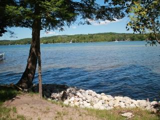 Private location on Lake Leelanau!