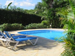 Romantic Oceanview Villa, Daily Maid, Gated Comm, Sosua