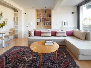 Araba Attic Apartment - bright and peaceful, San Sebastián - Donostia
