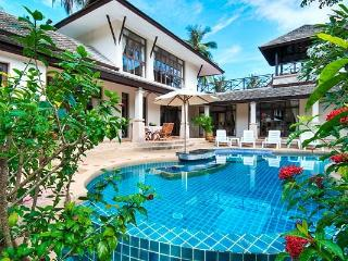 Villa 110 - Next to beautiful Bang Por Beach, Koh Samui