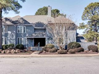 Beautiful 3BR condo in Kingsmill Resort