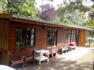 Chalet mobile home 8-10 personne, Miribel-les-Echelles