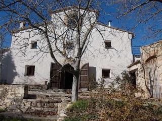 Masia Rural Vilafranca