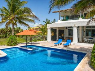 Villa Picón Playa Del Secreto 8 pax