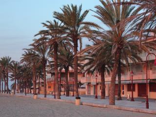 Barcelona- Spain - Cubelles. Pleasant Vacacion!