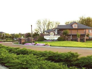 Westgate Tunica Resort - 1 Bedroom Deluxe Villa, Memphis