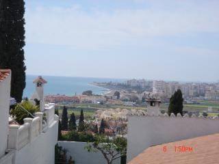Bella Vista, Caleta de Vélez