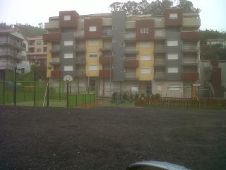 Apartamento en Raxó, Raxo