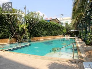 Condos for rent in Hua Hin: C6007