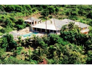 Carib House at Turtle Bay, Antigua - Ocean View, Walk To Beach, Pool