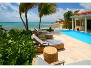 Tortuga at Jumby Bay, Antigua - Beachfront, Communal Pool, Fitness Centre, Saint George Parish