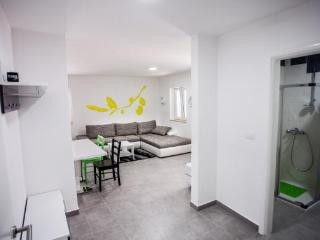 Charming renovated apartment 4 in old town Omis